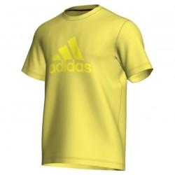 Camiseta essential logo